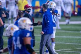 New UNLV Football Rebel Vision: UNLV vs SJSU Film Breakdown - Week 4