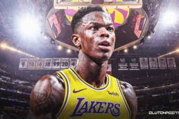 Lakers Offseason 2020: Lakers Acquire Dennis Schroder