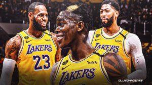 Lakers offseason
