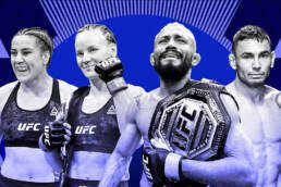 New FSM Essential Recap: UFC 255 - Figueiredo vs Perez
