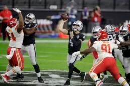 New FSM Essential Game Recap: Raiders vs Chiefs - Week 11