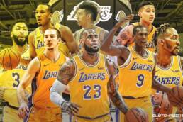 Lakers Offseason 2020: Who Should the Lakers Target in Free Agency?