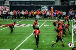 New UNLV Football Rebel Vision: UNLV vs Fresno State Film Breakdown - Week 3