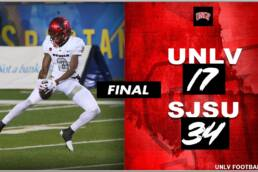The FSM Essential Recap: UNLV vs San Jose State - Week 4