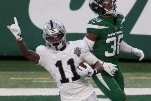 Raiders Preview