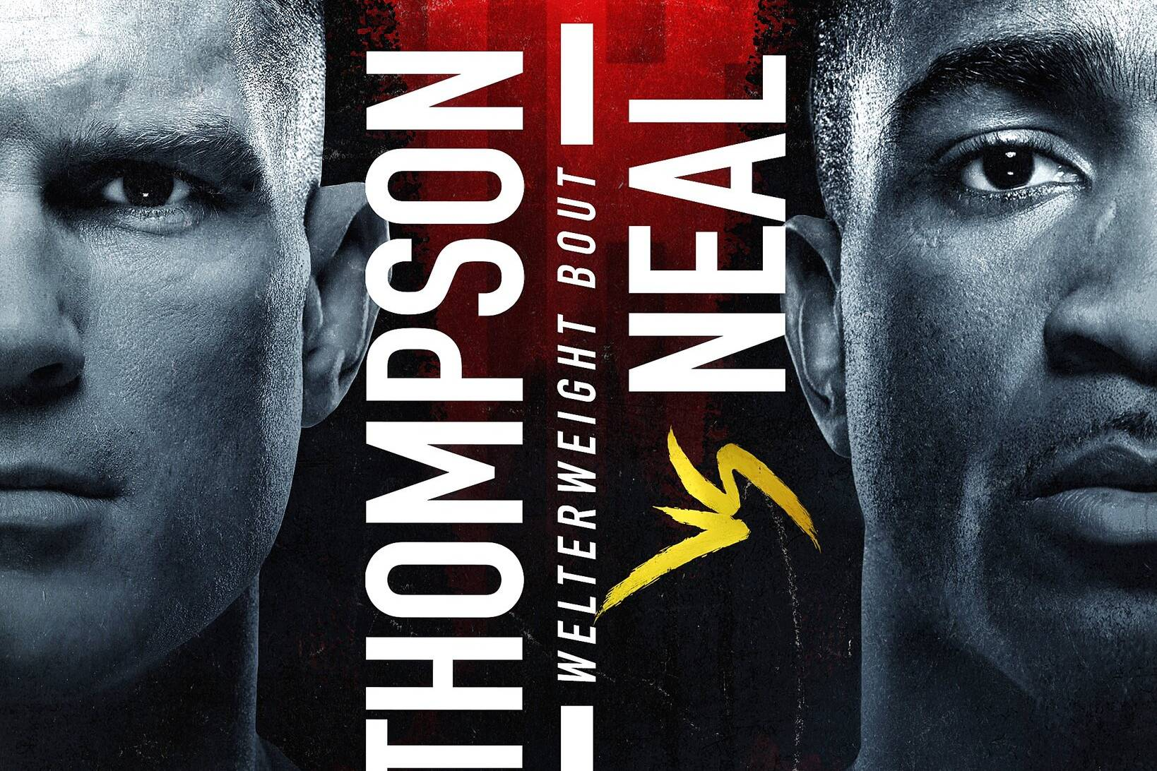 Thompson vs. Neal