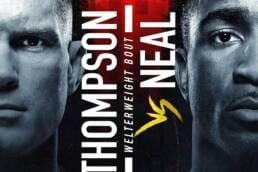 Thompson vs. Neal