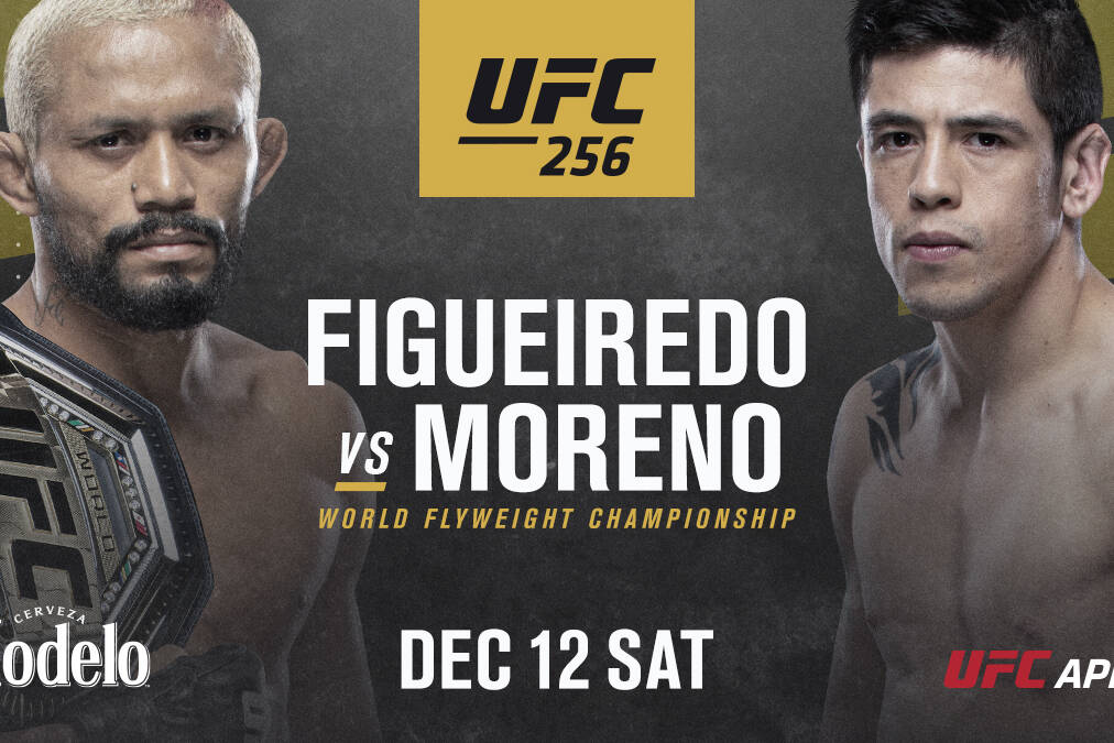 Figueiredo vs Moreno