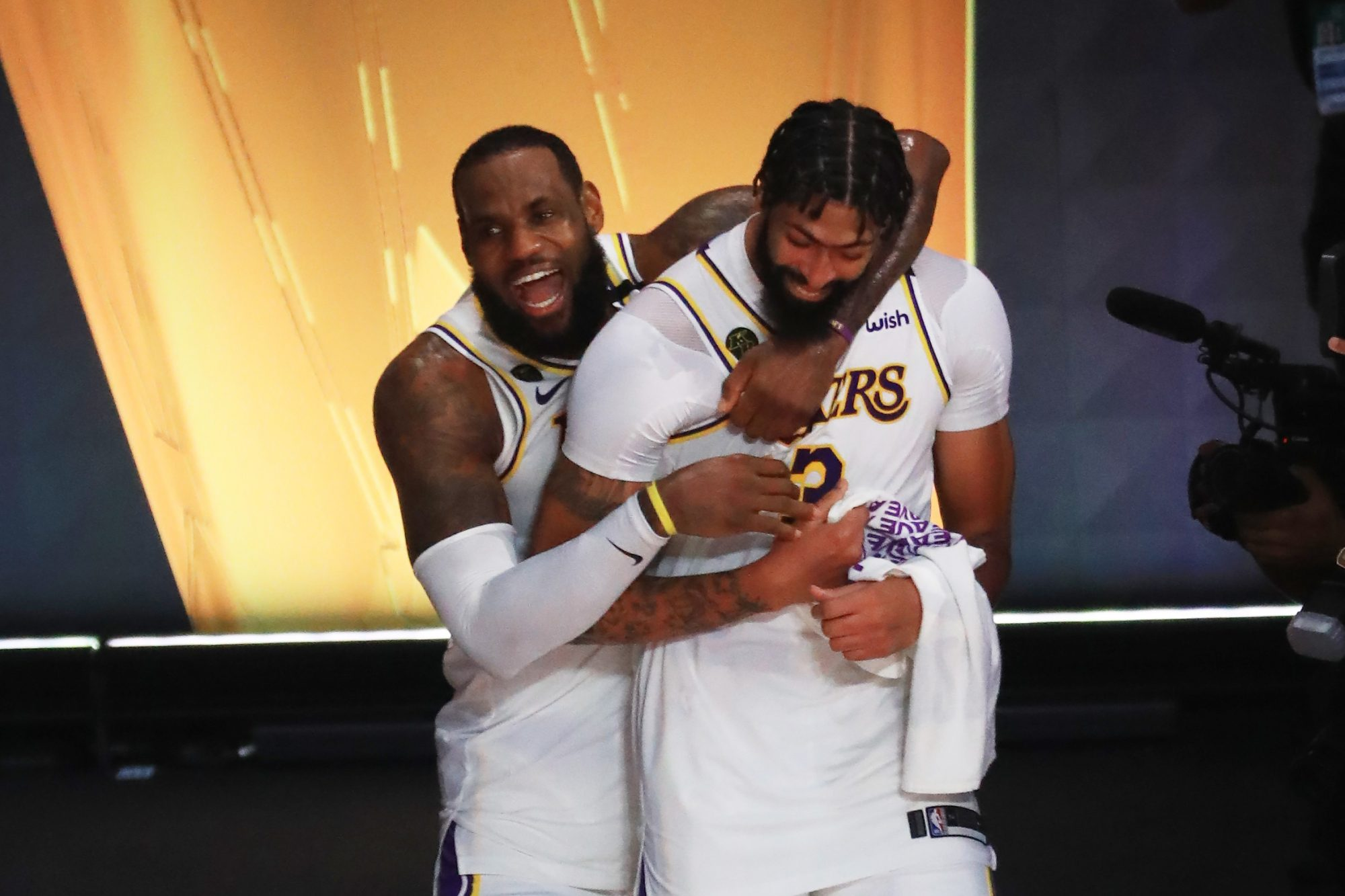 Lakers Preview