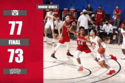 FSM Essential Recap: UNLV vs Davidson - Game 4