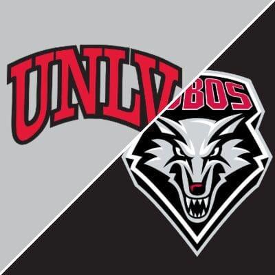 UNLV vs New Mexico