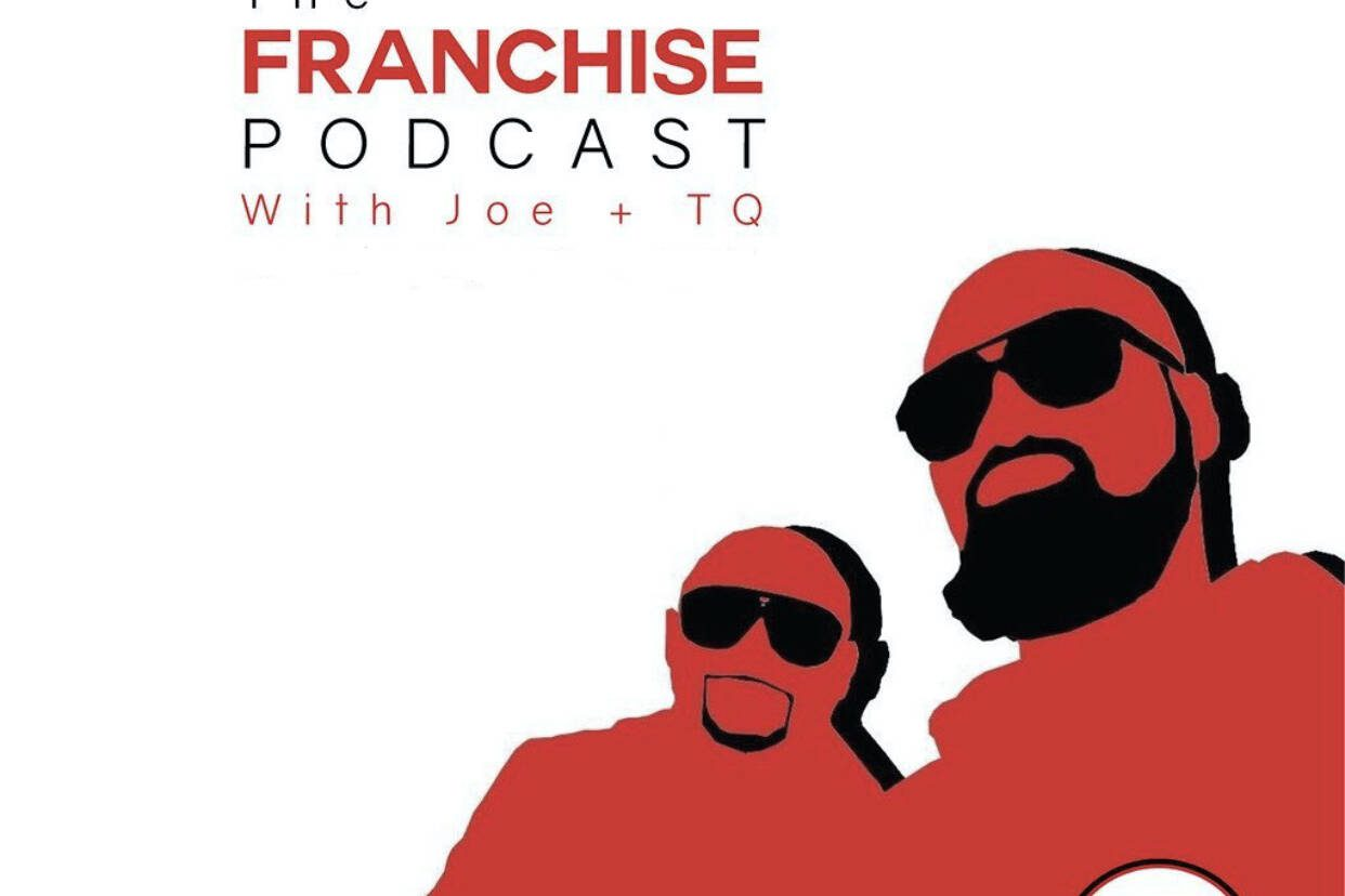 Franchise Podcast