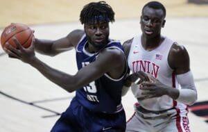 UNLV vs Utah State