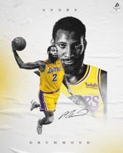 Lakers vs Magic