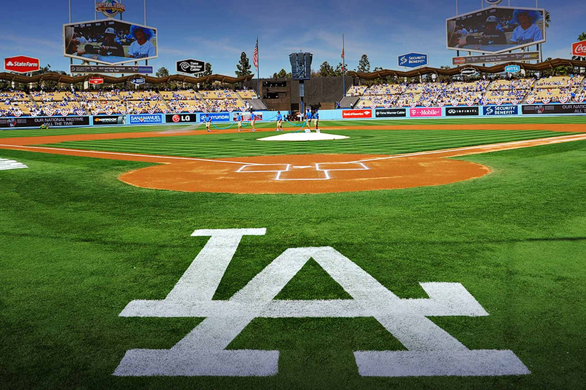 Dodgers Preview