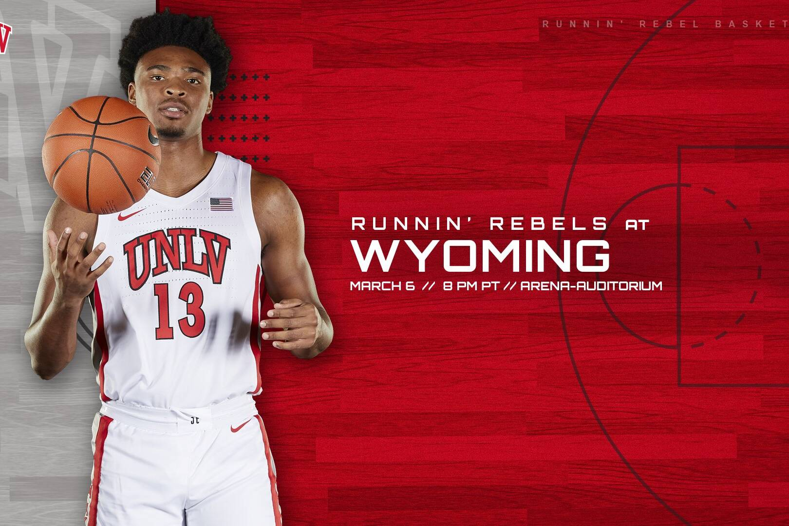 UNLV vs Wyoming