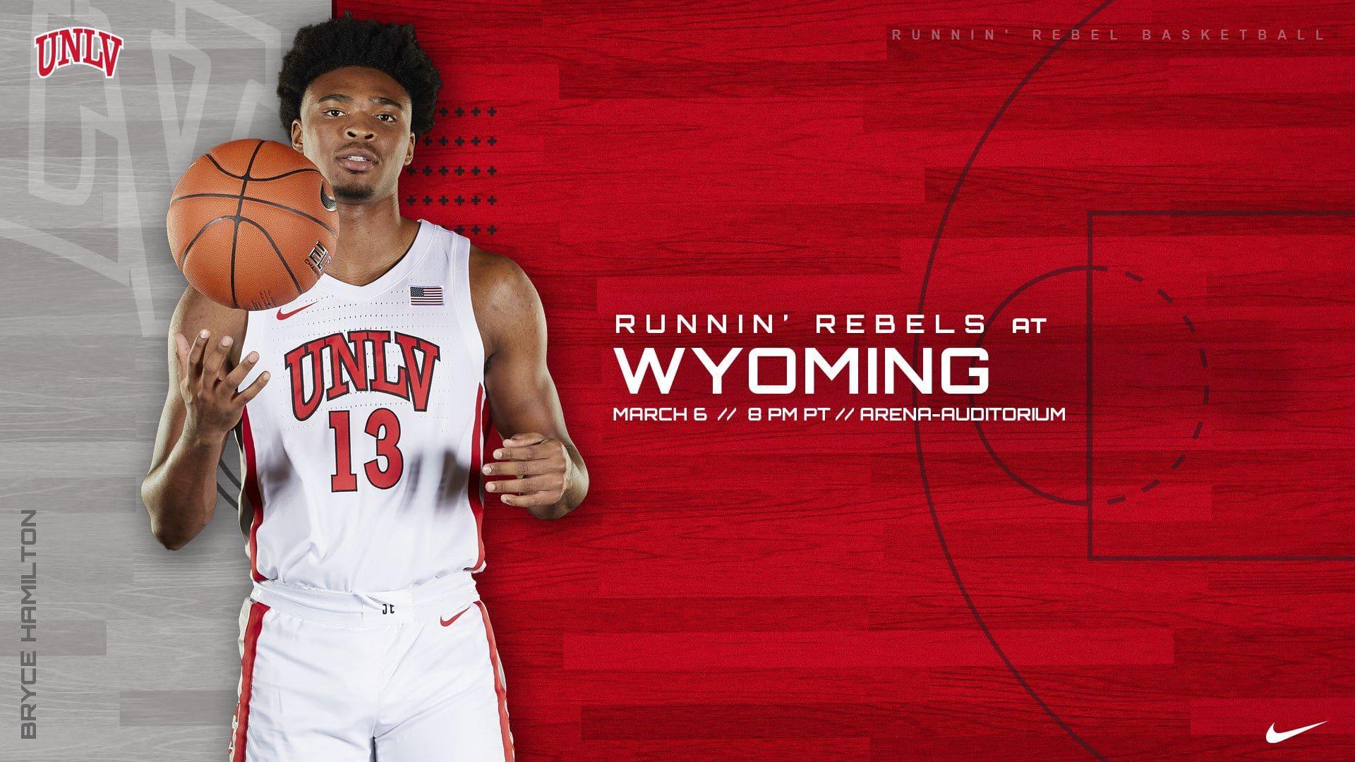 UNLV vs Wyoming
