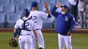 Dodgers vs Rockies
