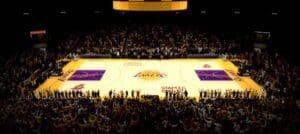 Lakers vs Kings