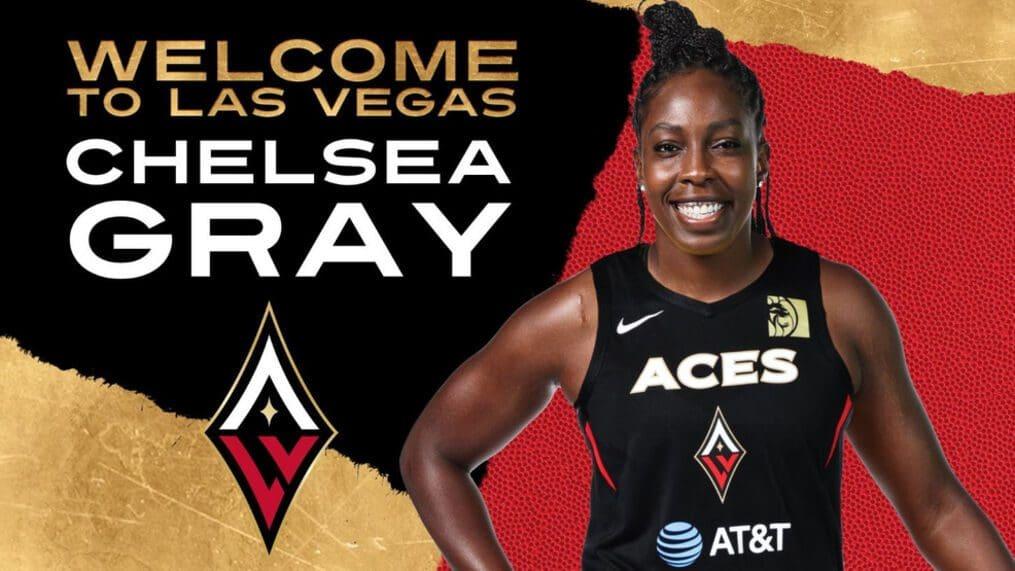 Las Vegas Aces