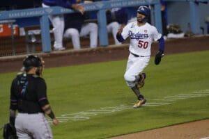Dodgers vs Marlins