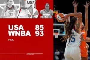 2021 WNBA All-Star Game