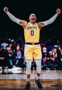 Lakers 2021 Offseason