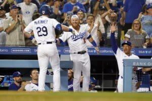 Dodgers vs Pirates