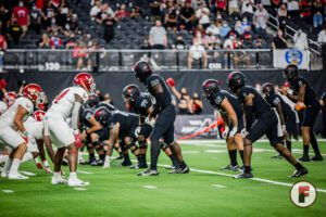UNLV vs Arizona St. Preview