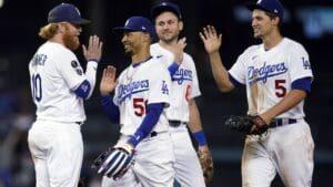 Dodgers vs Diamondbacks