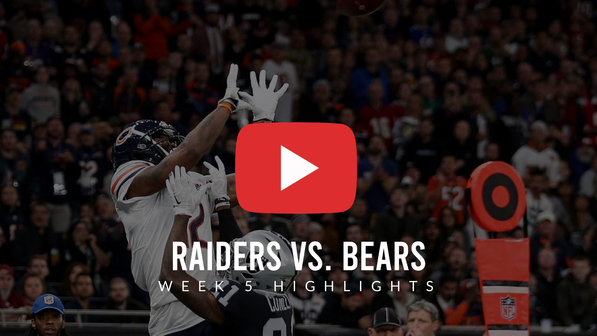 RAIDERS-BEARS